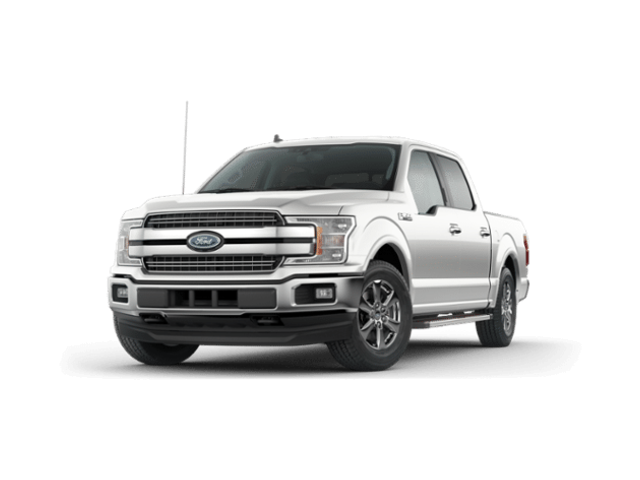 2019 Ford F-150 Lariat Truck for Sale Corvallis OR